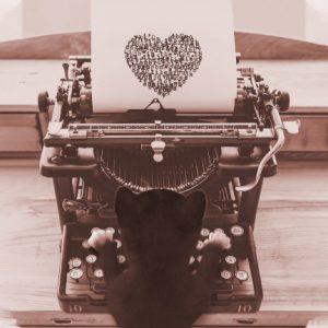 Shop Felini typewriter designs