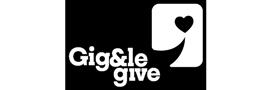 Giggle & Give